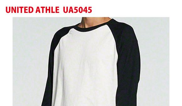 ユナイテッドアスレ5045